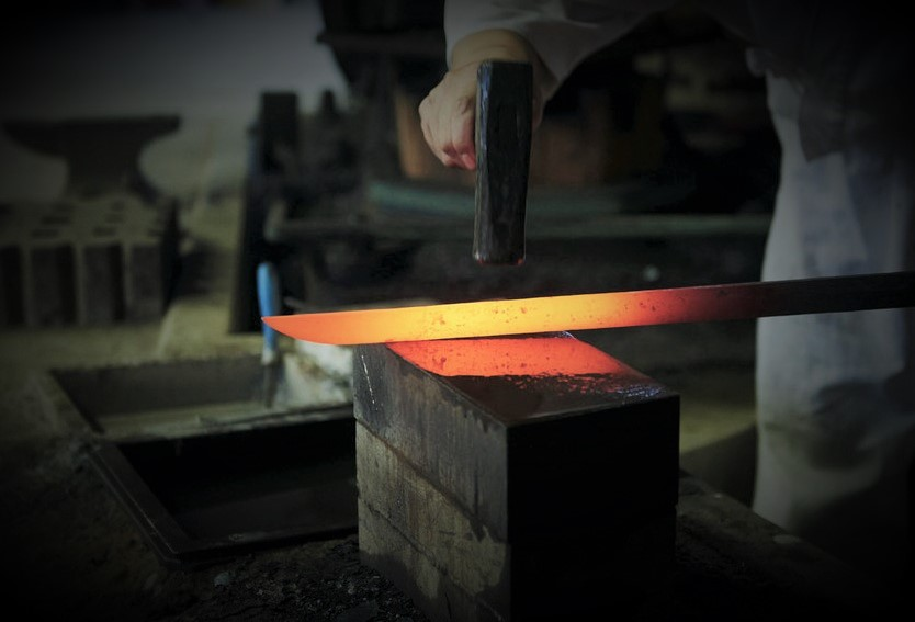 Enhanced Functionality and Wellbeing as the Forged One